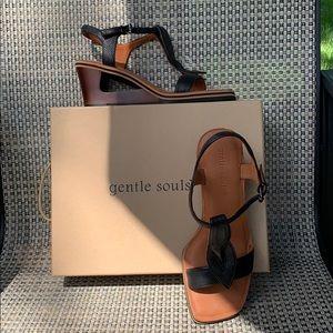 Gentle Souls Sandals